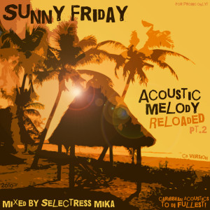 MIXTAPE - ACOUSTIC MELODY RELOADED