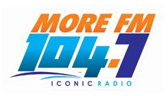 MORE FM 104.7