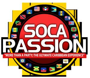 SOCA PASSION LIVE